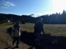 Dušičkový výstup - Lysá hora